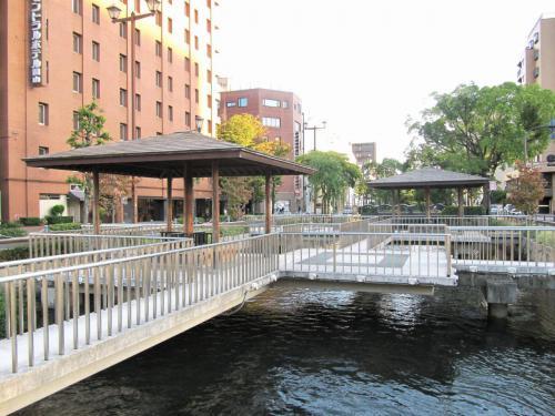 西川テラス