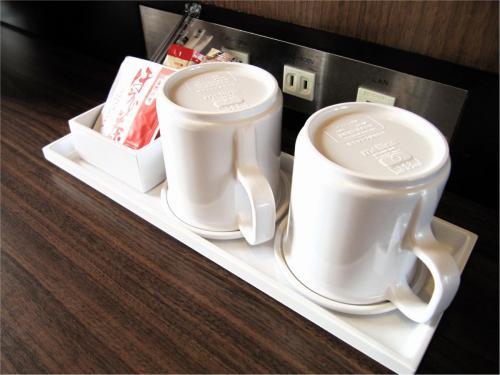 コーヒー&お茶セット(1室2名様)