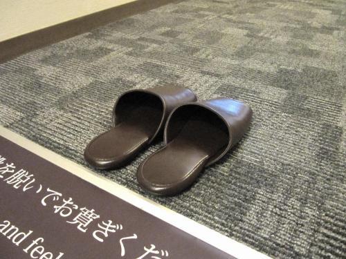 靴を脱いで寛ぐ仕様の室内【全室】